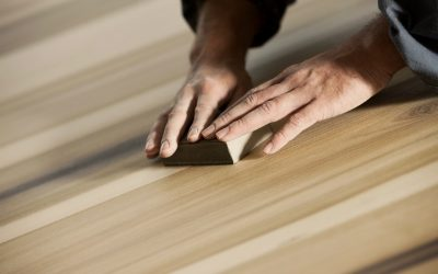 How Often Do I Need My Floor Sanded?